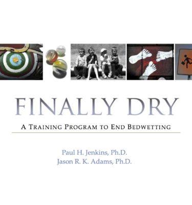 Finally Dry e-Book
