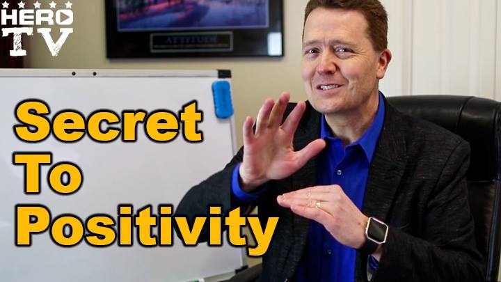 Secret to Positivity